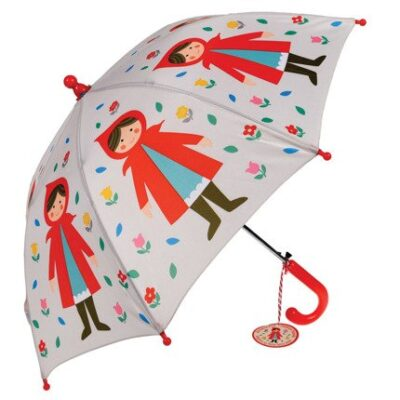 Parasolka Czerwony Kapturek | Rex London