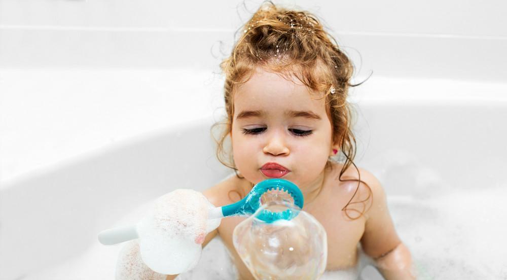 Zabawka do wody Bańki mydlane Whip | BOON