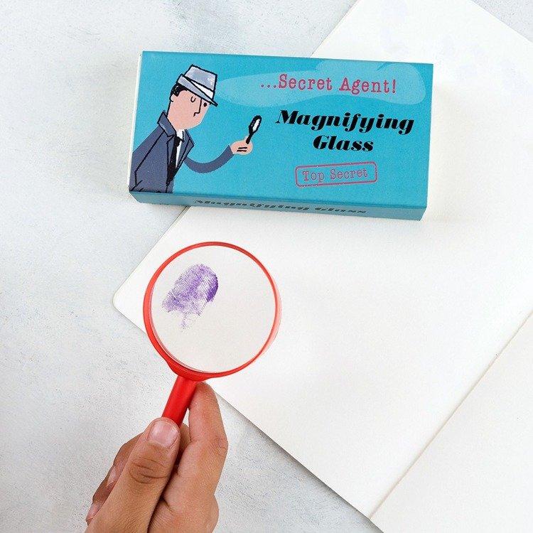Lupa dla detektywów | Rex London