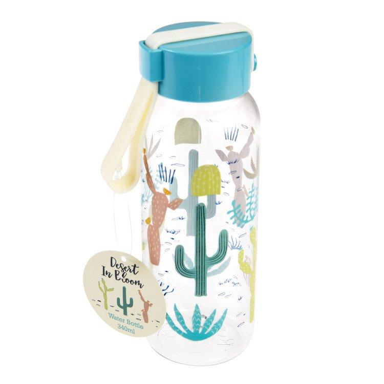 Butelka na wodę 340 ml, Desert In Bloom | Rex London