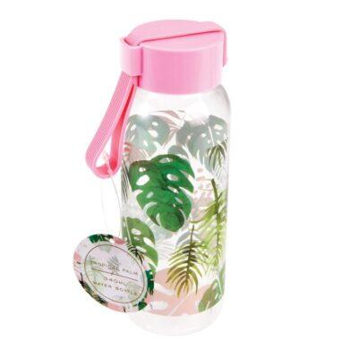 Butelka na wodę 340 ml, Tropical Palm | Rex London