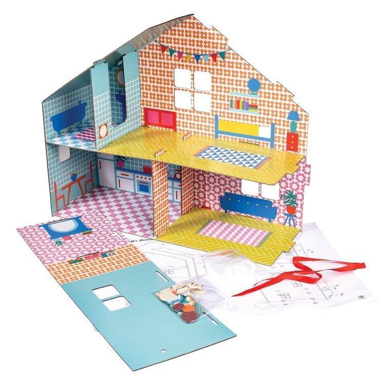 Domek dla lalek | Rex London