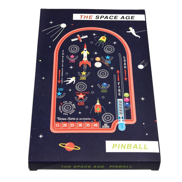 Gra Pinball, Space | Rex London