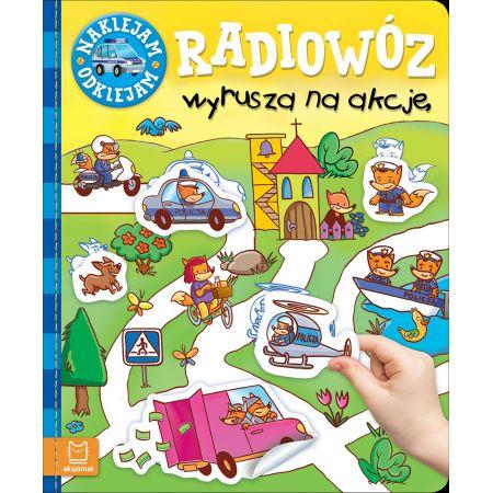 radiowoz