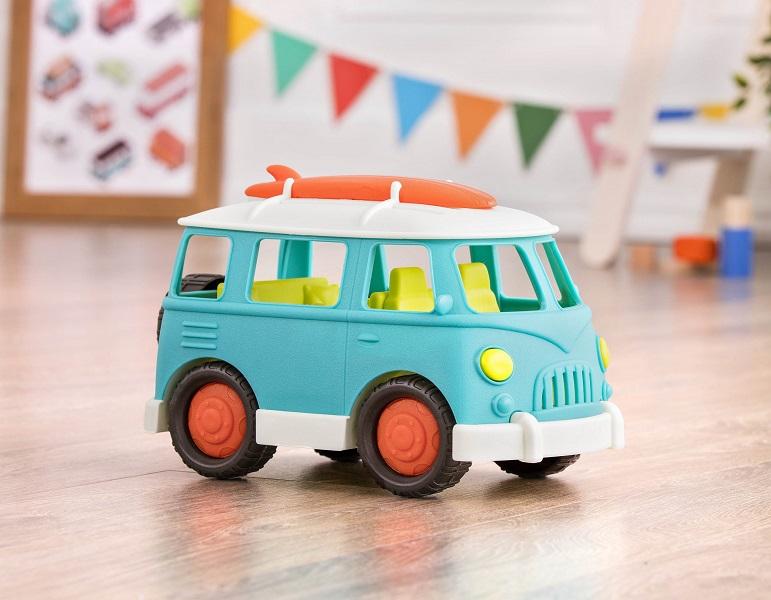 Duży Busik - Van | B.Toys