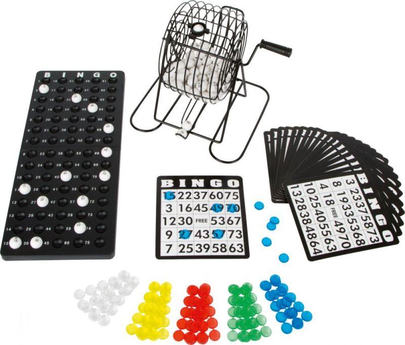 Gra Bingo | Small Foot