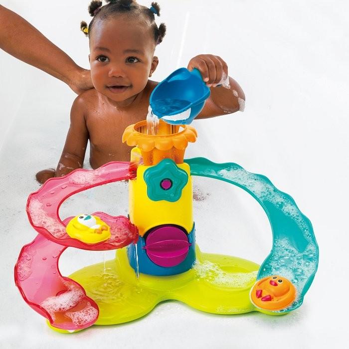 Aquapark kąpielowy | B-kids