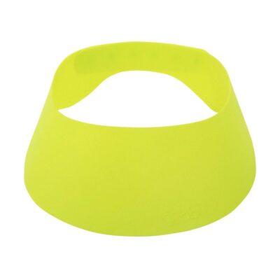 Daszek kąpielowy Käp, limonkowy | bblüv
