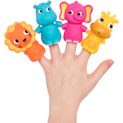 Pacynki Załoga z ZOO | B.Toys