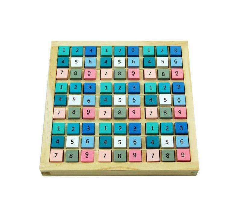 Gra logiczna Sudoku   AdamToys