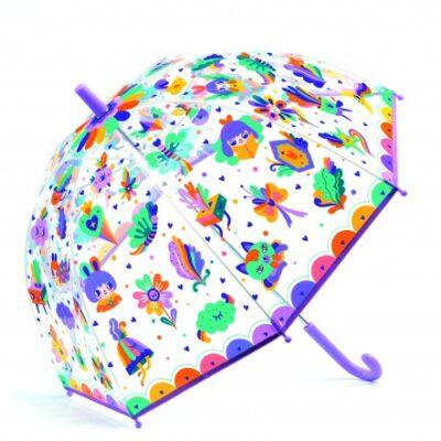Parasol przeciwdeszczowy Tęcza | Djeco