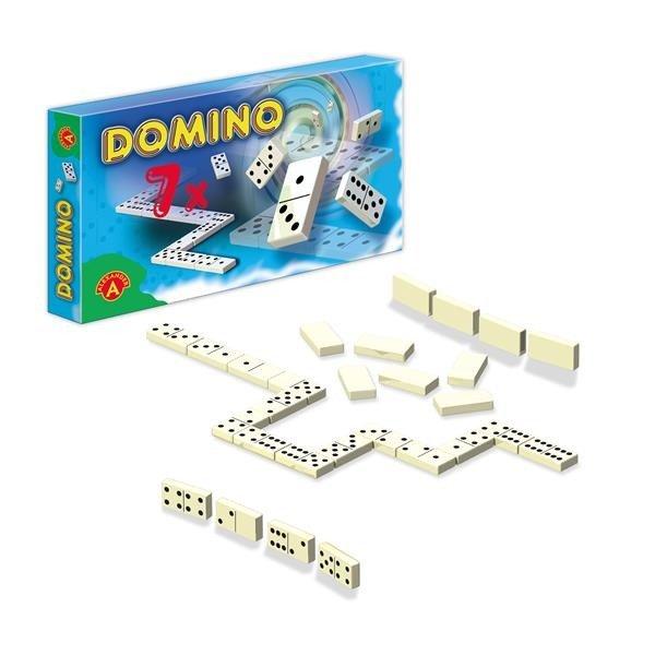 Domino | Aleksander