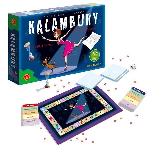 Kalambury | Aleksander