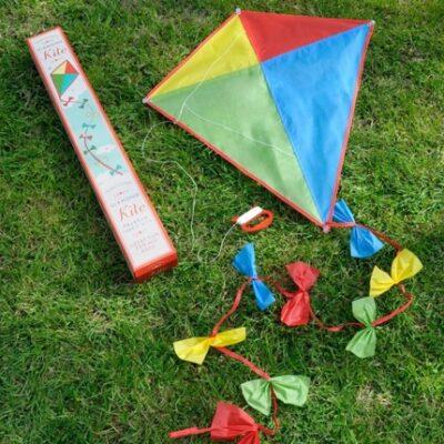 Latawiec kolorowy   Rex London