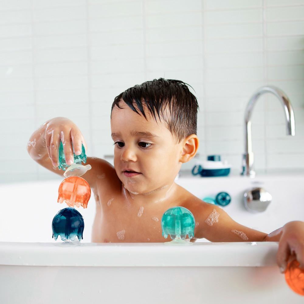 Zabawka do wody Przyssawki Jellies | Boon