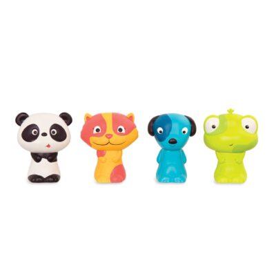 Pacynki Załoga B.Toys | B.Toys