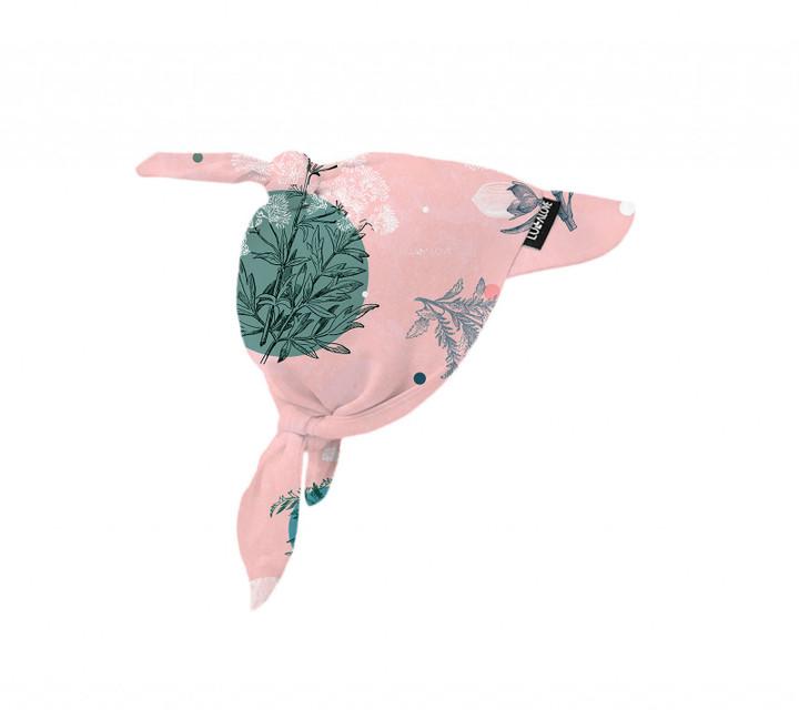 Chustka na głowę - Rose Garden   Lullalove