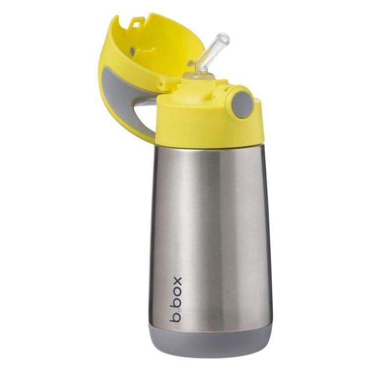 Bidon termiczny 350 ml, Lemon Sherbet | B.Box
