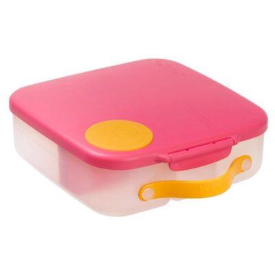 Lunchbox, Strawberry Shake | B.Box