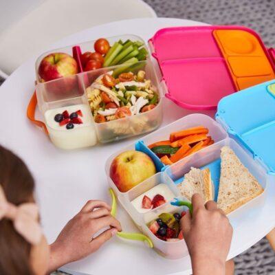 Lunchbox, Ocean Breeze | B.Box