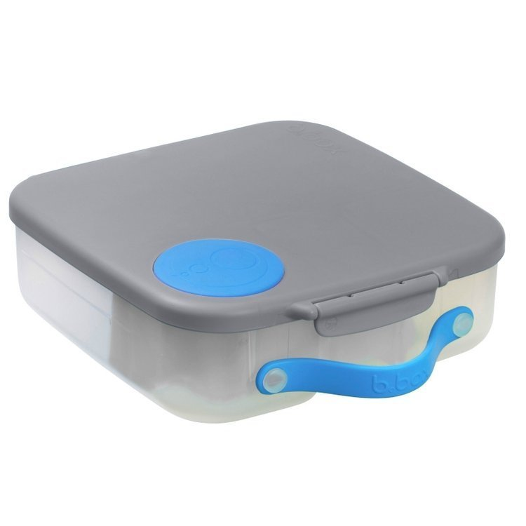 Lunchbox, Blue Slate | B.Box