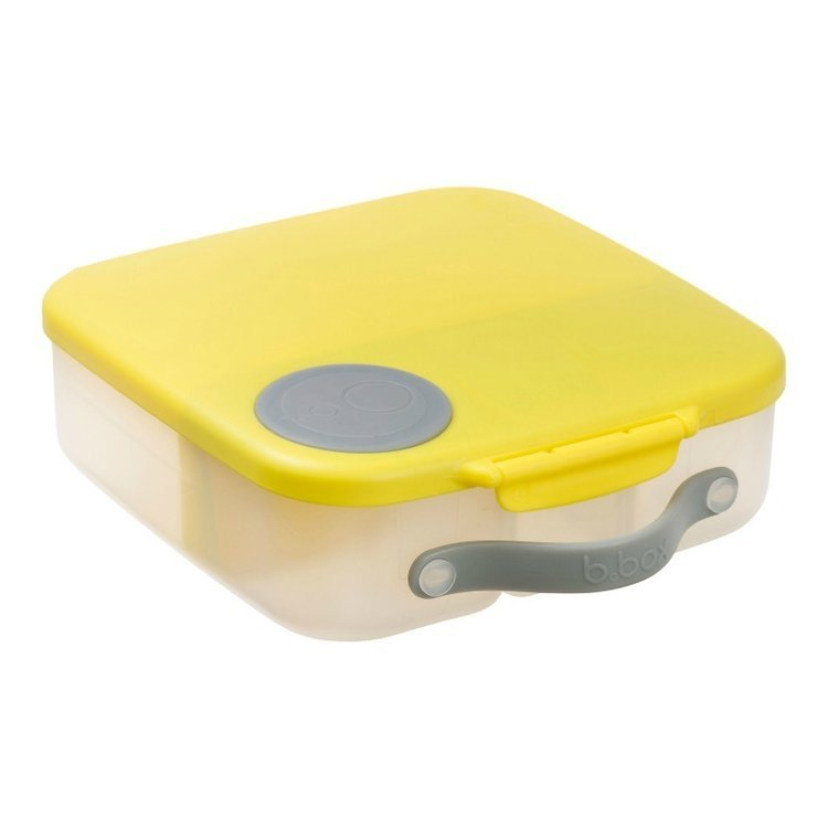 Lunchbox, Lemon Sherbet | B.Box