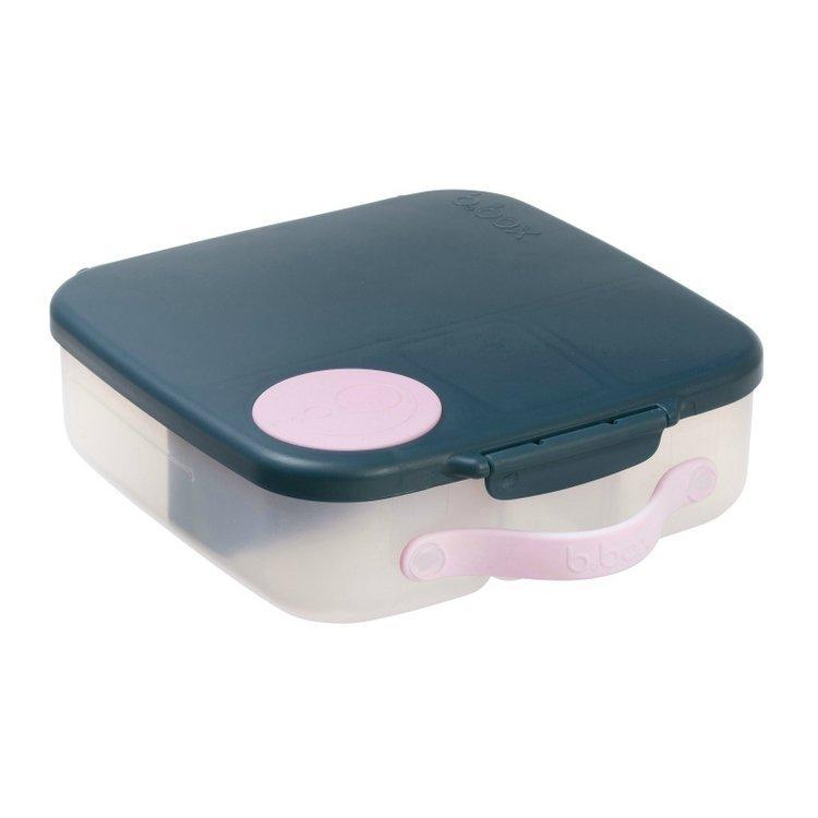 Lunchbox, Indigo Rose   B.Box