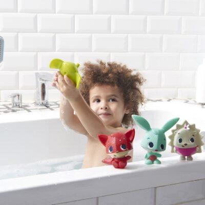 Zestaw zabawek do kąpieli   TinyLove