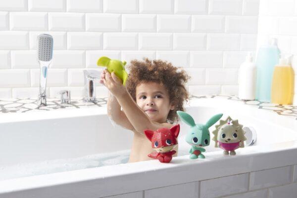 Zestaw zabawek do kąpieli | TinyLove