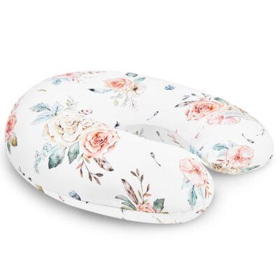 Rogal poduszka do karmienia Vintage | Qbana Mama