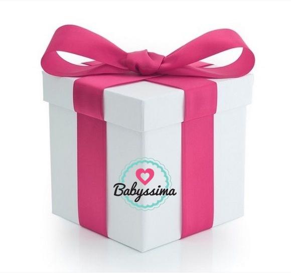 Mystery Box - Paczka niespodzianka od Babyssima
