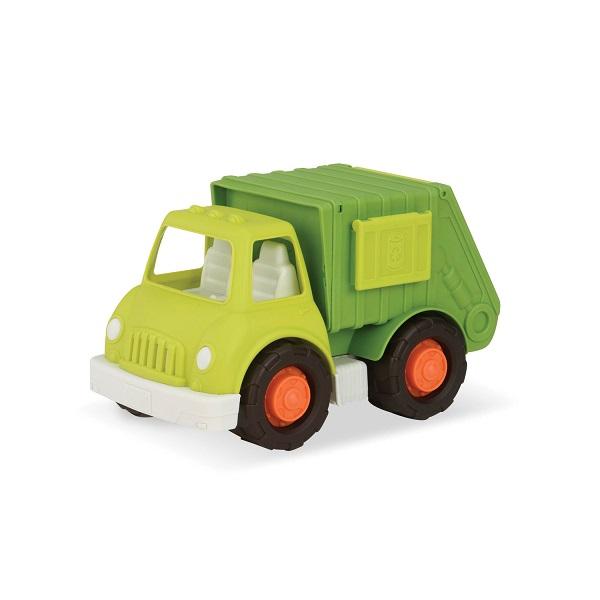 Śmieciarka Recycling Truck | B.Toys