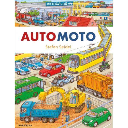 Automoto - Stefan Seidel