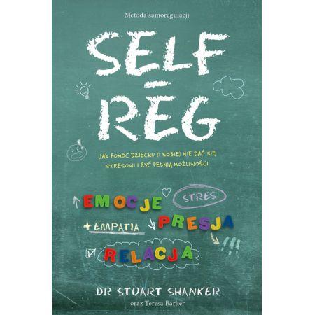 Self Reg | Stuart Shanker