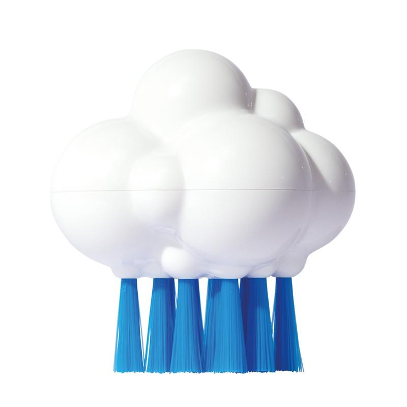 Szczoteczka Plui Brush - Chmurka