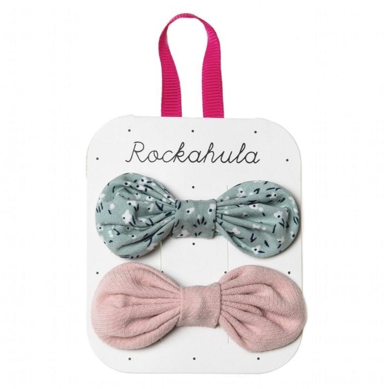 Spinki do włosów Ditsy Garden | Rockahula Kids