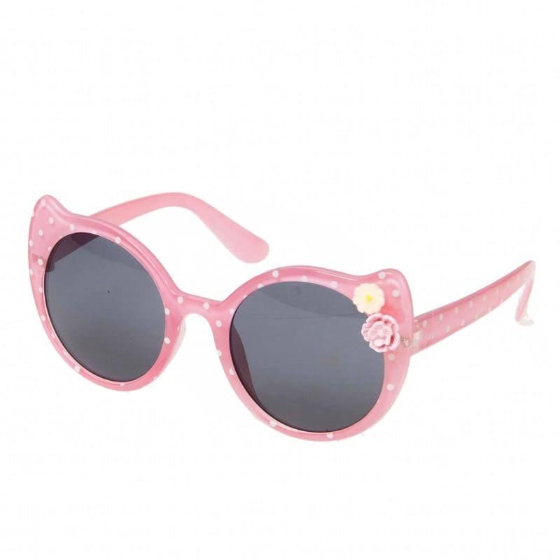 Okulary dziecięce 100% UV Frida cat   Rockahula
