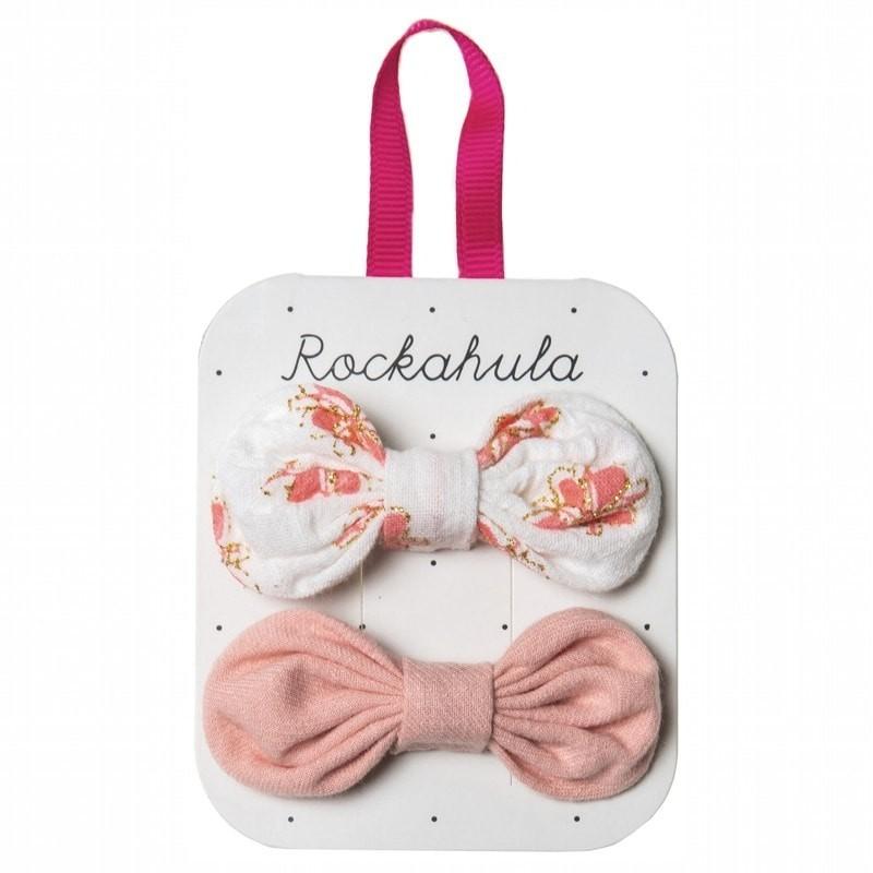 Spinki do włosów Hibiscus | Rockahula Kids