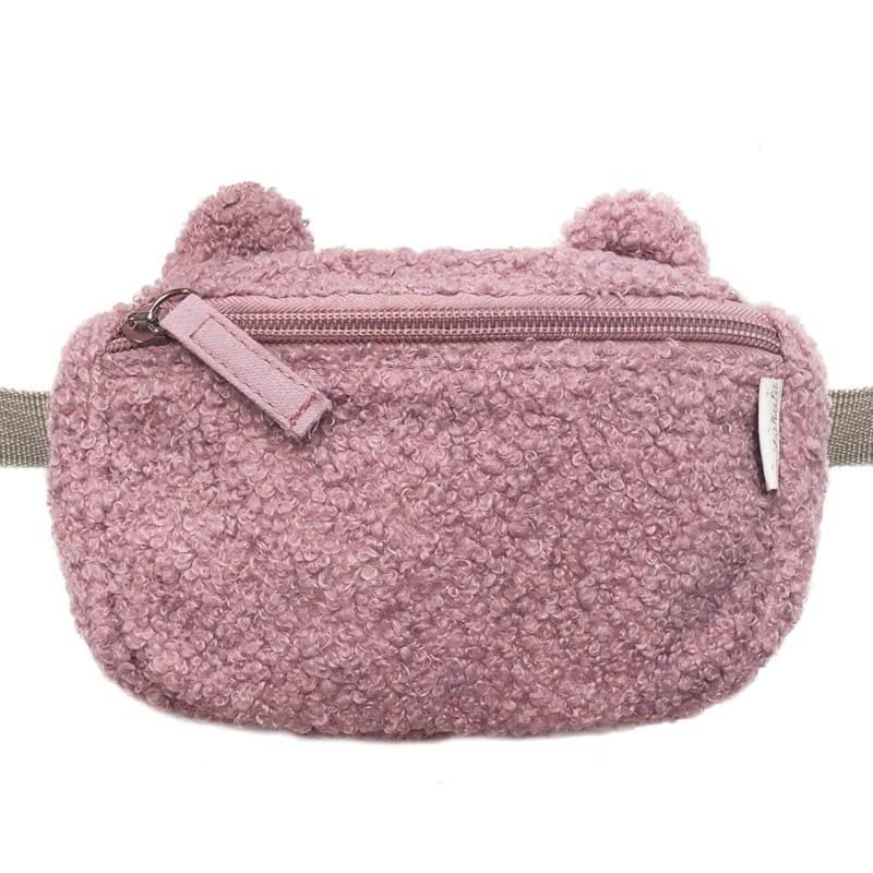 Nerka Billie Bear Bum Bag | Rockahula Kids