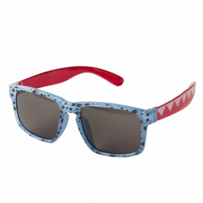 Okulary dziecięce 100% UV Cheetah blue   Rockahula