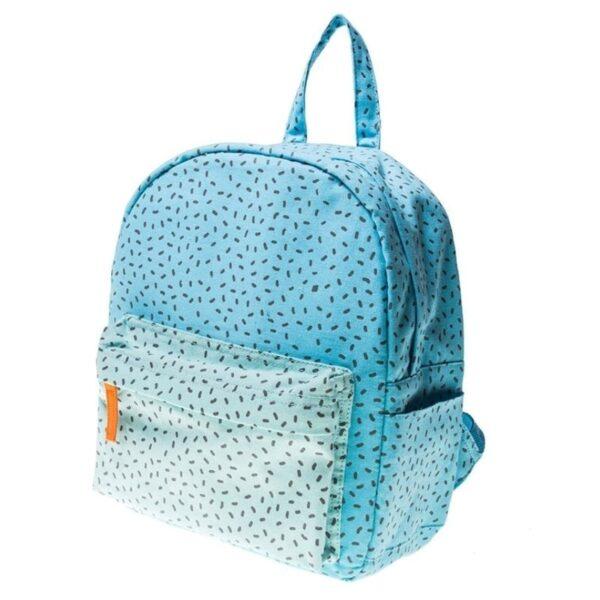 Plecaczek Sprinkles Blue | Rockahula Kids
