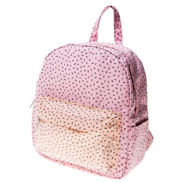 Plecaczek Sprinkles Pink | Rockahula Kids