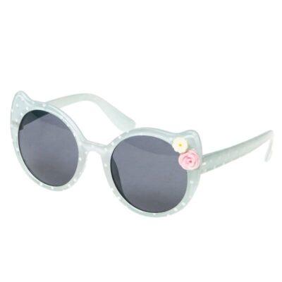 Okulary dziecięce 100% UV Spotty cat   Rockahula