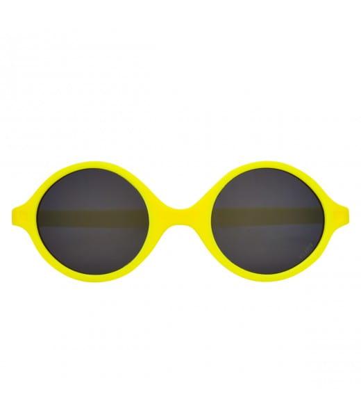 Okulary przeciwsłoneczne Diabola Yellow 0-1   Kietla