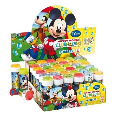 Bańki mydlane Myszka Mickey