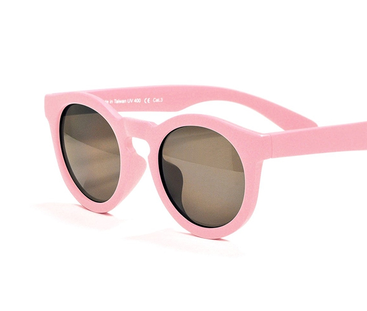 Okulary przeciwsłoneczne Chill - Dusty Rose Fashion 3-5 | Real Shades Kids
