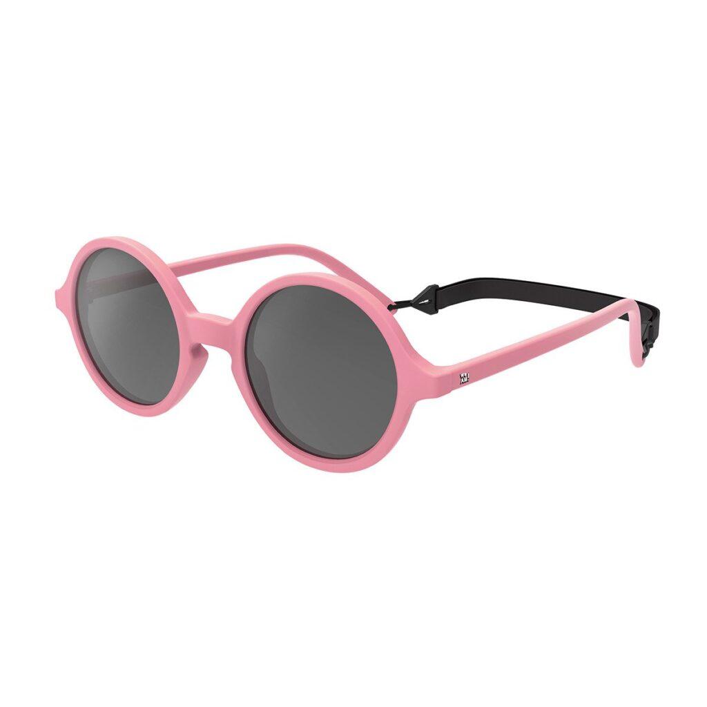 Okulary przeciwsłoneczne WOAM 2-4 Pink   Kietla