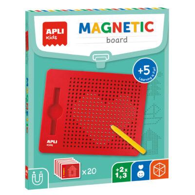 Magnetyczna tablica | Apli Kids