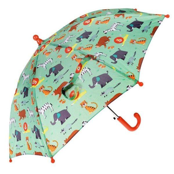 Parasol dla dziecka Zoo | Rex London