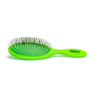 Szczotka do włosów ProStyler Zielona | Miniu
